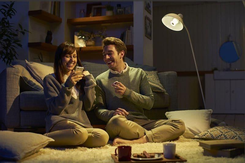 Sony LED Light Bulb Boasts Built-in Bluetooth Speaker