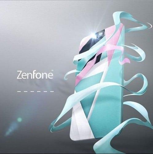 Asus Zenfone Selfie Rocks 13MP Front Camera, Dual LED Flash
