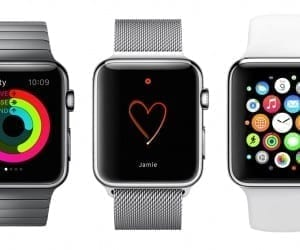 Apple Watch Now Available at the Apple Store