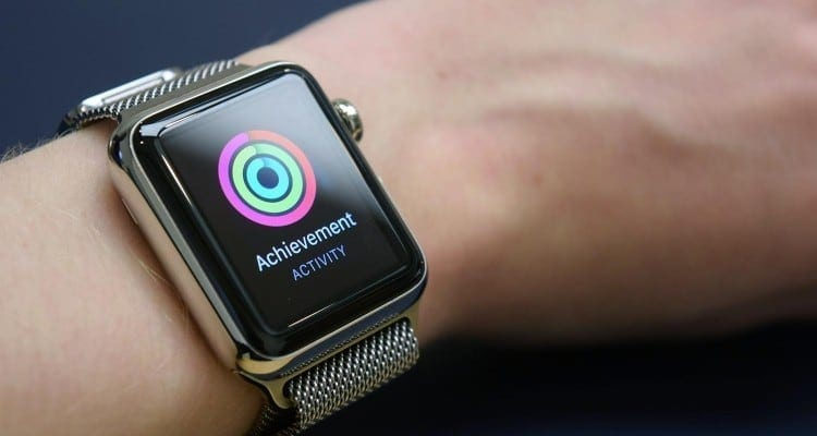 The New Apple Watch May Have Cellular Connectivity