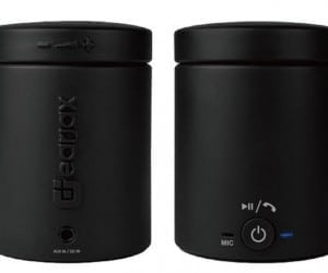 Dads Rock with 75% Off Earjax Echo Bluetooth Speaker