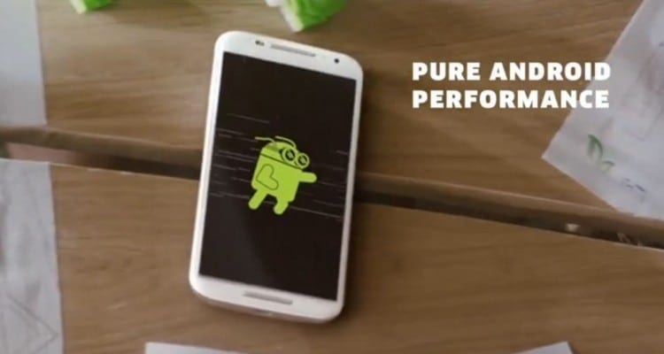 Sponsored Post: Moto X Offers Pure Style and Performance