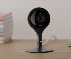 Nest Cam Improves on Dropcam, Adds Nest Aware Service