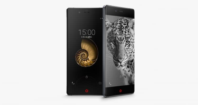 ZTE Nubia Z9 Coming to the US