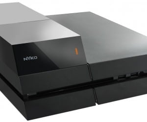 Nyko's PS4 Data Bank Expands Your Hard Drive Space