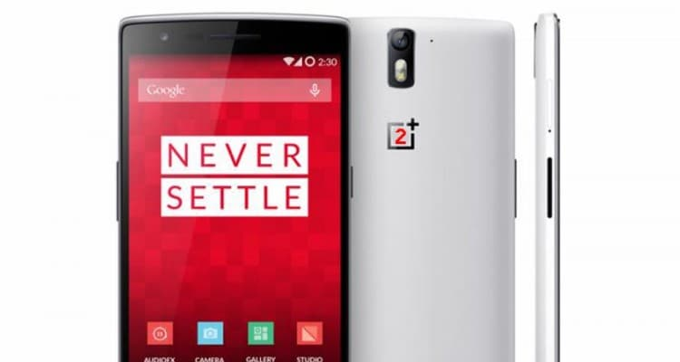 Confirmed Higher OnePlus 2 Price, Blame Snapdragon 810