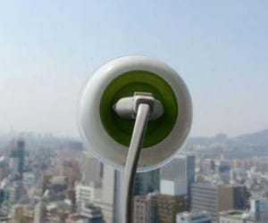 The Window Socket Gives You Solar Energy on the Go