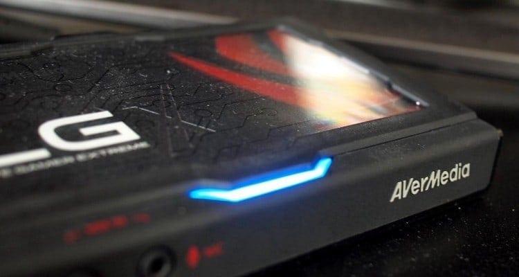 MEGATech Reviews: AVerMedia Live Gamer Extreme GC550