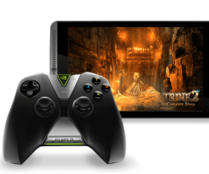 NVIDIA is Recalling Certain SHIELD Tablets Over Potential Fire Hazards