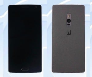 Leaked OnePlus 2 Photo Reveals Physical Home Button, Fingerprint Sensor