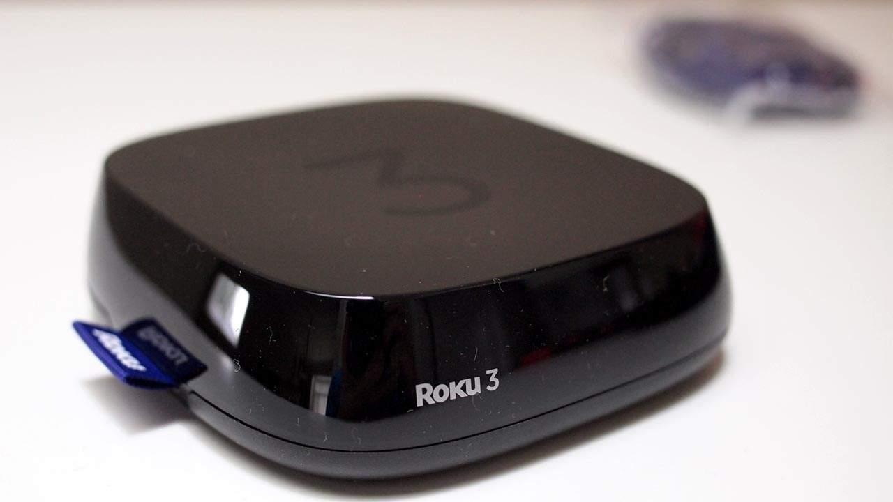 MEGATech Reviews: Roku 3 (2015) Streaming Media Player