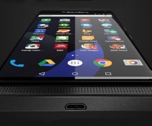 More Leaks Tell Us About the BlackBerry Venice