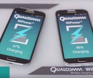 Wireless Charging for Metal Phones? Qualcomm WiPower Says Yes