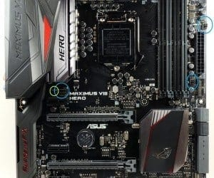 The News: Z170 Motherboard Edition
