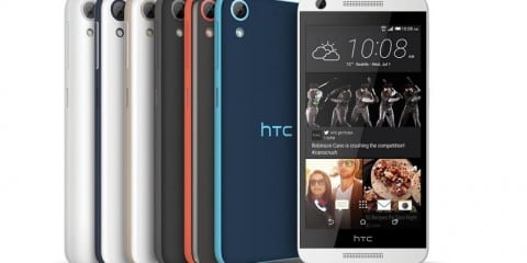 HTC O2 Will Be a Powerful Breath of Fresh Air