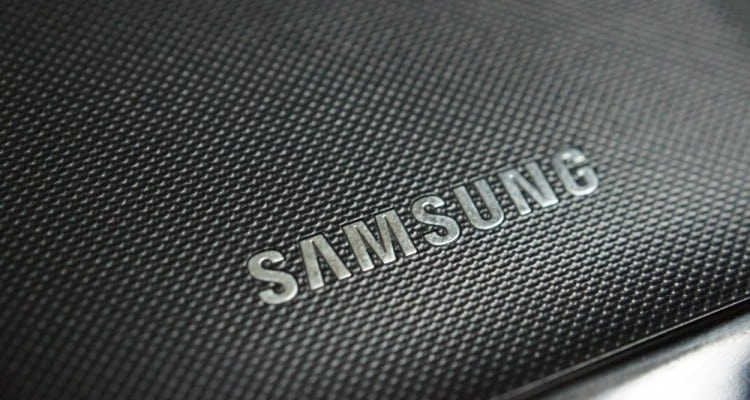 Samsung Reportedly Working on 18.4-inch Tablet