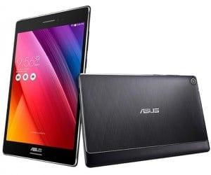 Asus Announces the ZenPad S 8.0 Z580CA