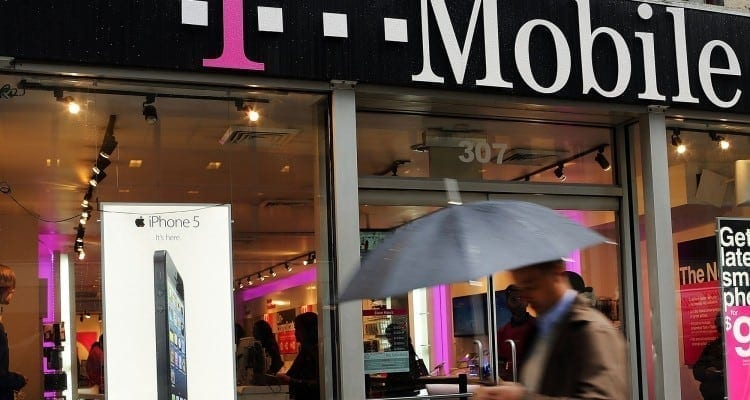 T-Mobile is Currently Dominating the Wireless Industry