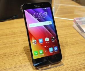 Asus ZenFone Max Pushes Limit with 5000mAh Battery