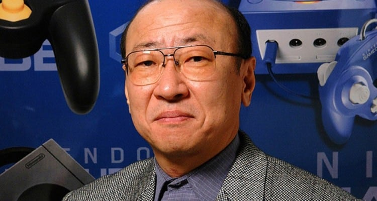 Nintendo Appoints New President