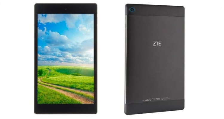 ZTE Grand X View: The Affordable Premium LTE Tablet for Canadians