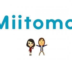 """Nintendo Announces Mobile """"Game"""" Miitomo"""
