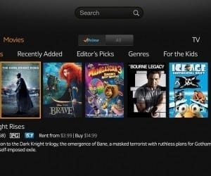 Amazon Might be Launching a Live TV Service