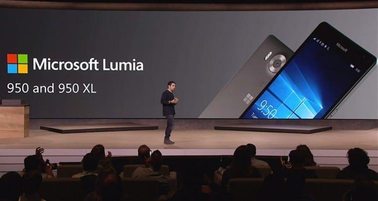 Microsoft Lumia 950, Lumia 950XL: Windows Phone Is Back