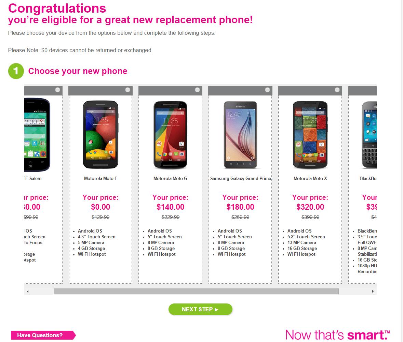 Rogers Discounts Smartphones for Mobilicity Customers
