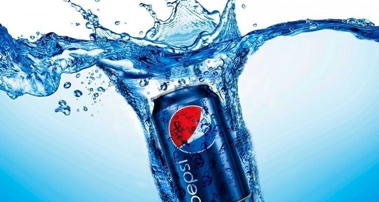 Pepsi - Yes, That Pepsi - is Producing a Smartphone
