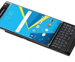 BlackBerry Priv Ships in Two Weeks for $699, Pre-Order Today