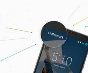 Get Yourself on Google Project Fi Today Only