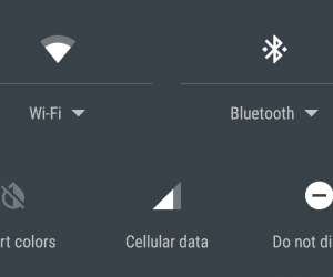 How to Re-Arrange Quick Settings in Android Marshmallow