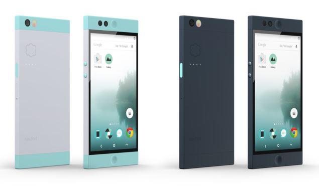 Pre-Order the Nextbit Robin Cloud Phone for $399