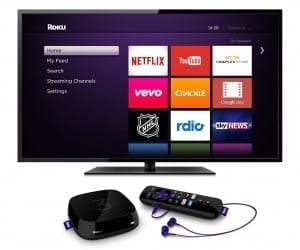 Roku OS 7 Makes Streaming Video Better, Even in Hotels
