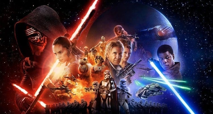 Disney's Streaming Service Coming 2019 with Star Wars and Marvel