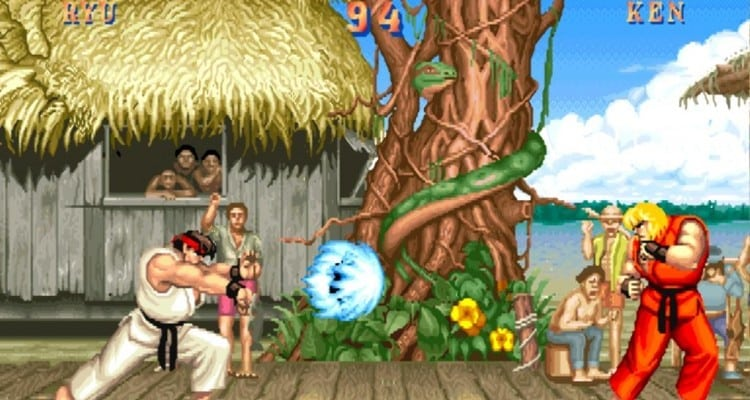 Street Fighter II: The Definitive Soundtrack Will Feature Over 100 Songs