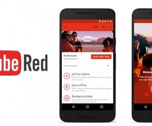 YouTube Red Lets You Watch Videos Offline and Ad-Free for $10 a Month