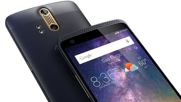 ZTE Smartphone Leasing Program Could Start a Trend