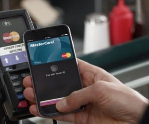 Confirmed: Apple Pay Will Launch Officially in Canada Tomorrow