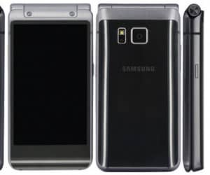 Say Hello to the Newest Samsung Flip Phone