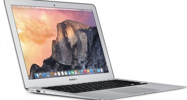 The Biggest MacBook Air Is Coming Next Year