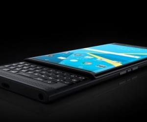 You Can't Buy the BlackBerry Priv Even If You Wanted To