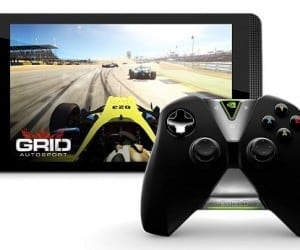 Updated Nvidia Shield Tablet K1 Is Cheaper Too