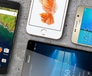 Don't Get Caught Up on the Number of Cores in Your Smartphone Processor
