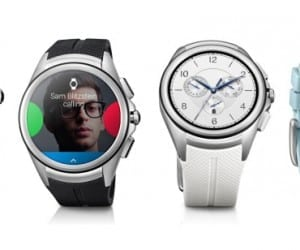 Android Wear Smartwatches Getting Cellular Connectivity