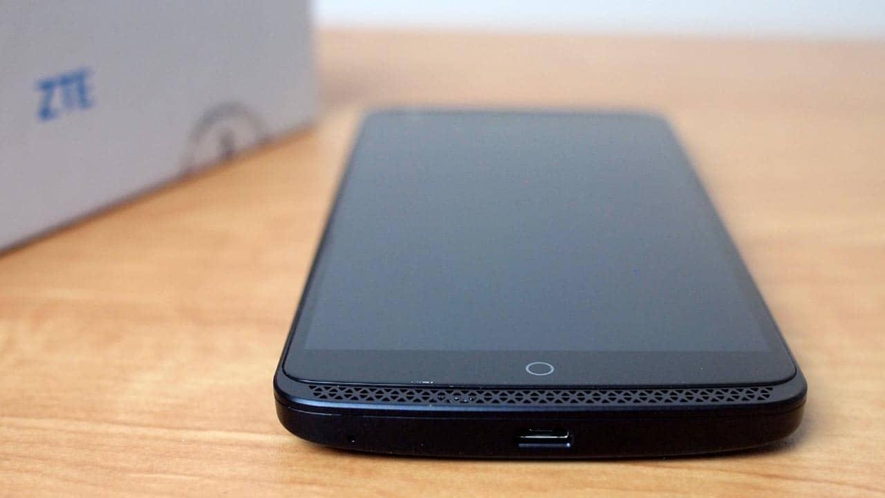 MEGATech Reviews: ZTE Axon Smartphone (Fido)
