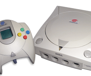 Dreamcast 2 Speculation Begins Now!