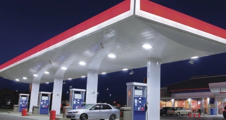 Gas Prices Now Listed in Google Maps for iOS