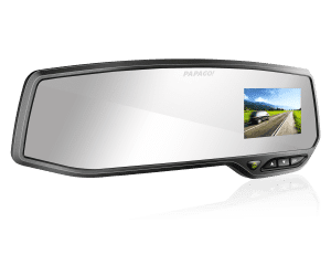PAPAGO! Showcasing Two New Dash Cams at CES